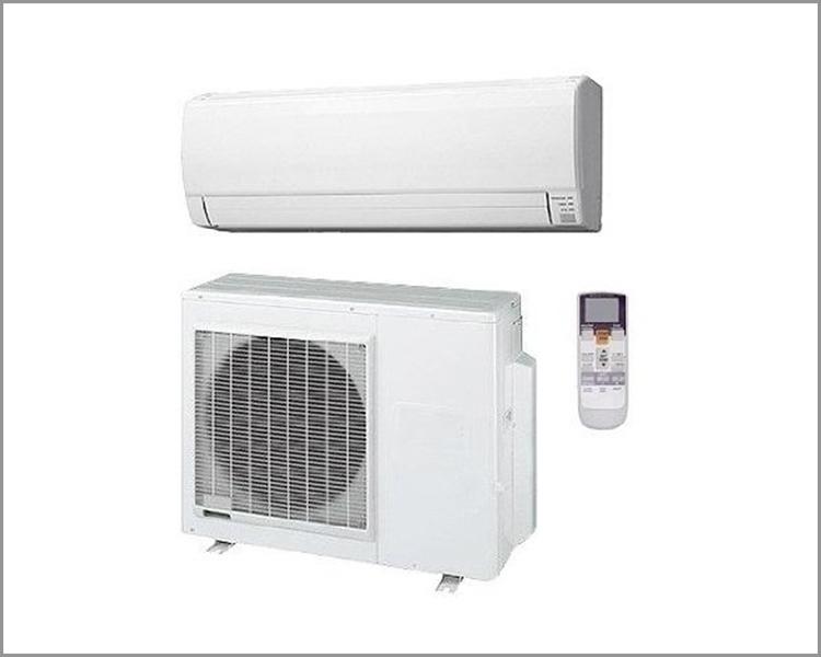Single Zone Heat Pump
