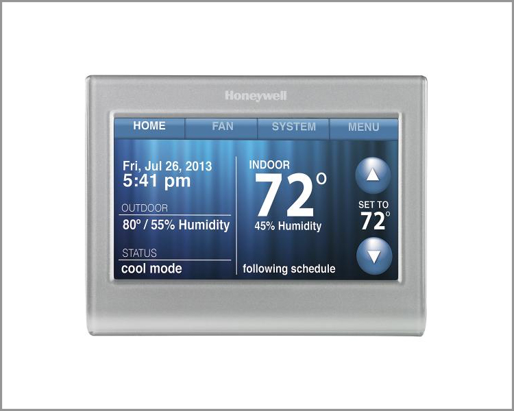 honeywell-smart-thermostat