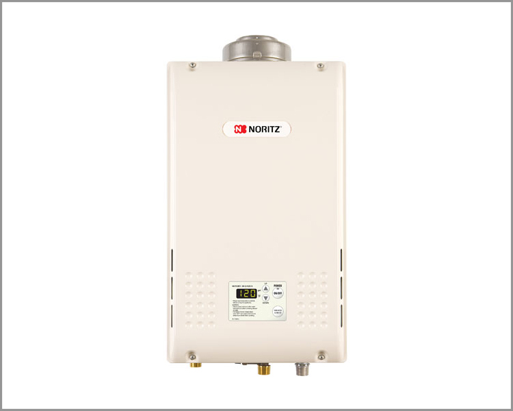 PROtough Tankless Water Heater