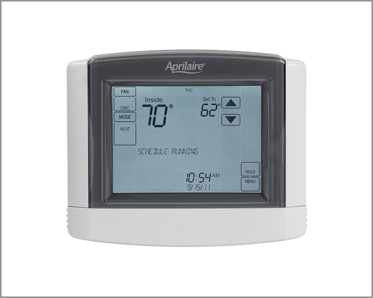 aprilaire-thermostat