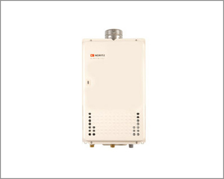ValueSolutions Tankless Water Heater