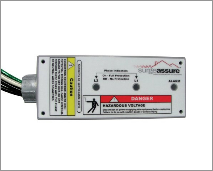 Surge Assure Protector