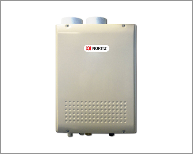 EcoTOUGH Tankless Water Heater