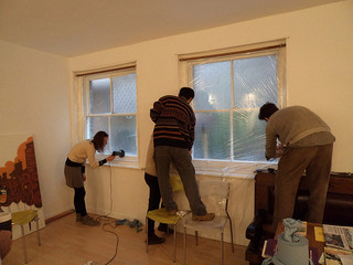 Energy saving window treatments to lower your bills for Windows for cold climates