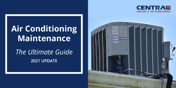 Air Conditioning Maintenance_ The Ultimate Guide