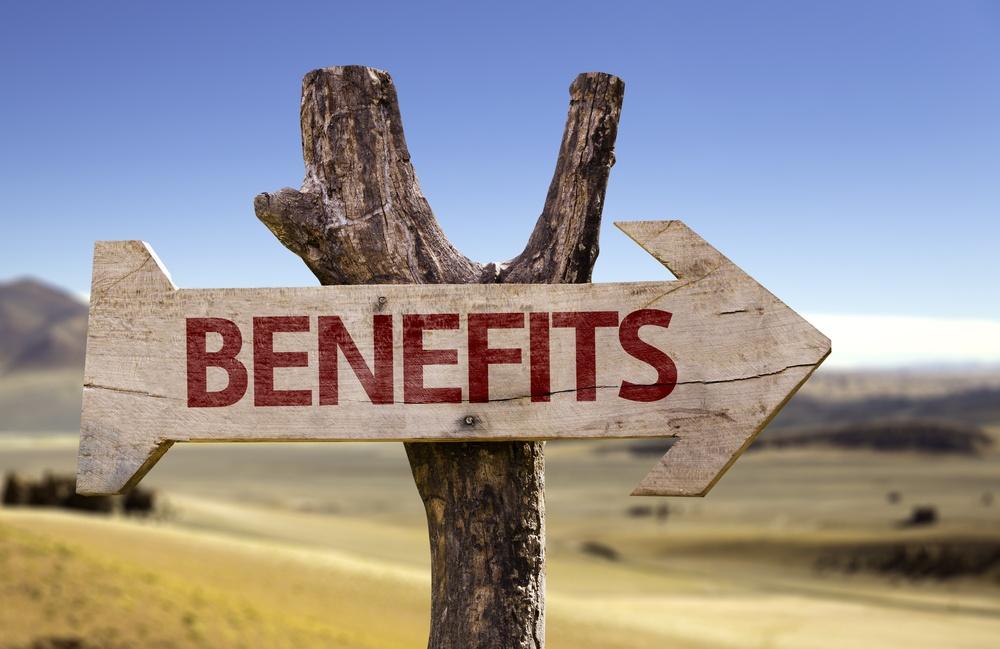 lennox gwm ie. benefits wooden sign on desert background.jpeg lennox gwm ie