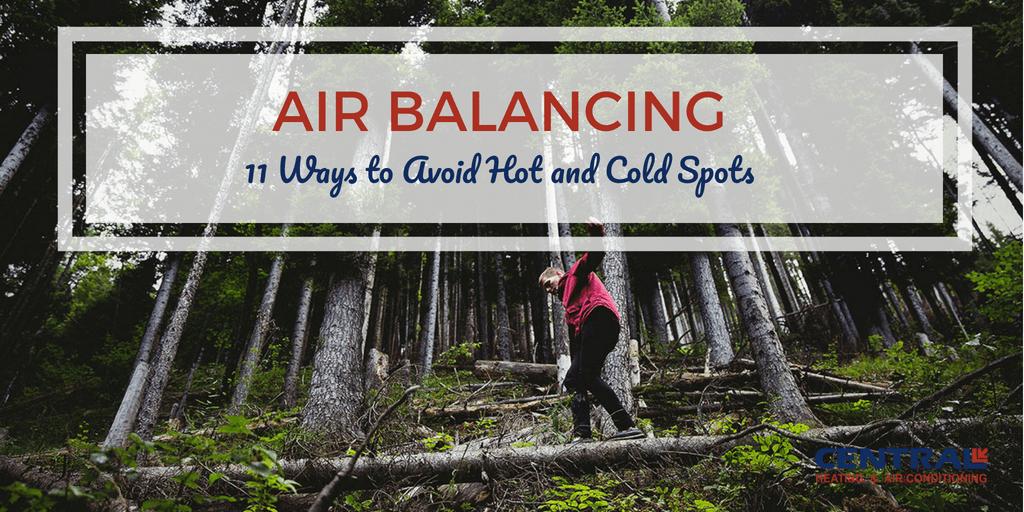 air-balancing