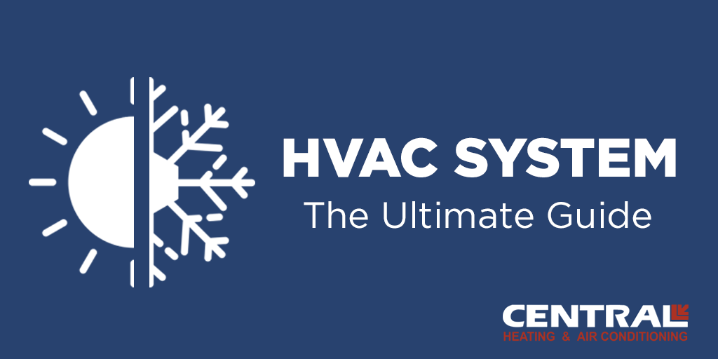 Ultimate guide to hvac system hvac system guide w logog solutioingenieria Image collections