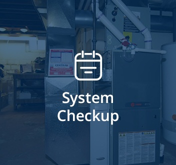 System Check-up