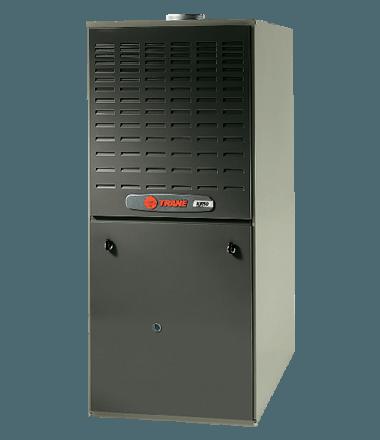 XR80 Gas Furnace