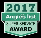 Angies List Super Service