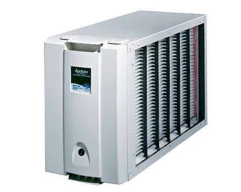 Model 5000 Air Purifier