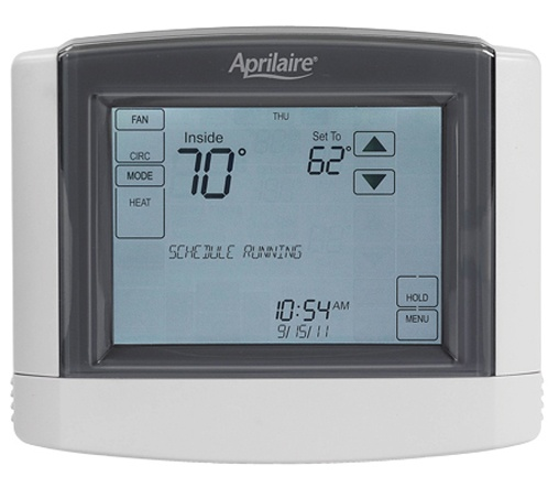 Model 8400 Series Programmable Thermostats