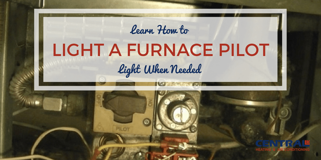 & Learn How to Light a Furnace Pilot Light When Needed azcodes.com