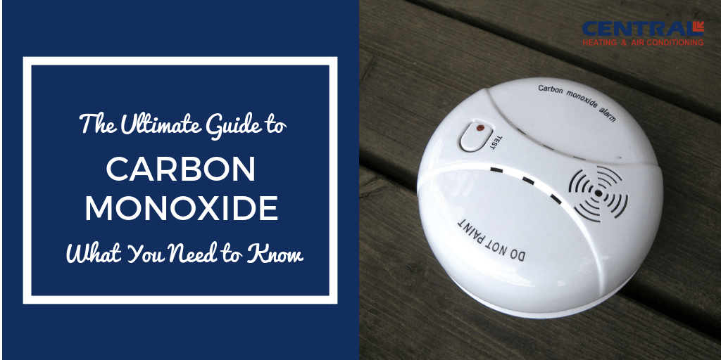 The Ultimate Carbon Monoxide Guide [What You Need to Know]