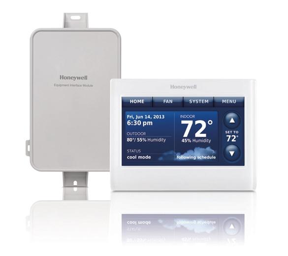Prestige® IAQ 2.0 Comfort System