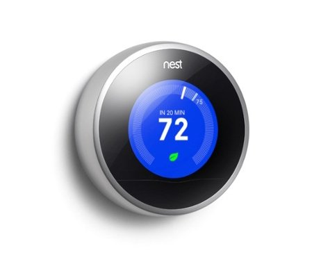 Nest Self Learning Thermostat